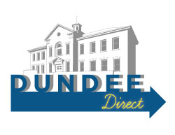 Dundee PTO Direct Logo