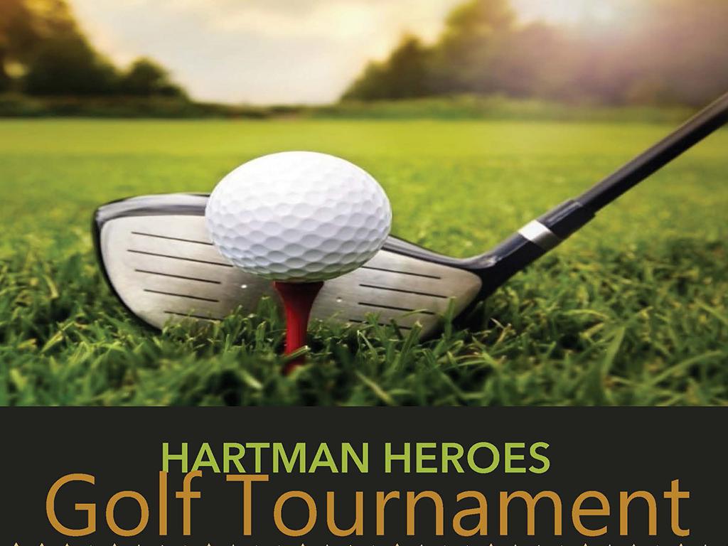 2021 Hartman Heroes Golf Tournament