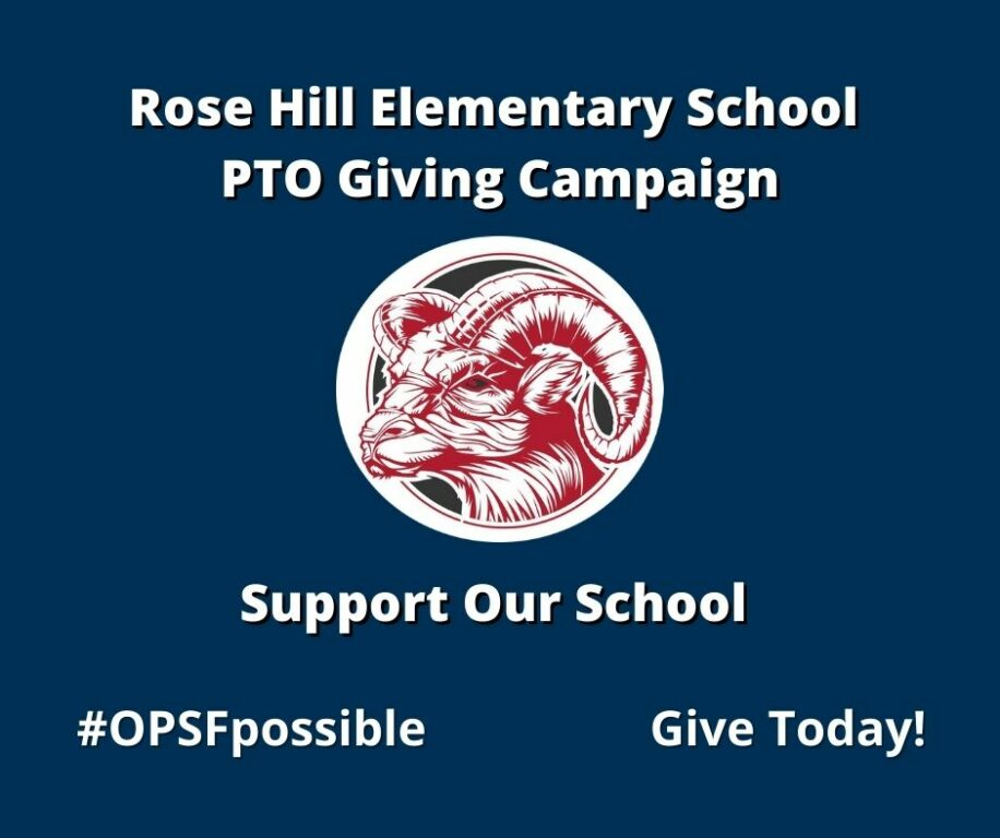 Rose Hill Giving Campaign