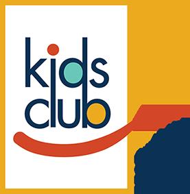 OPSF Kids Club Logo