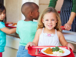 OPSF Lunch Assistance Fund