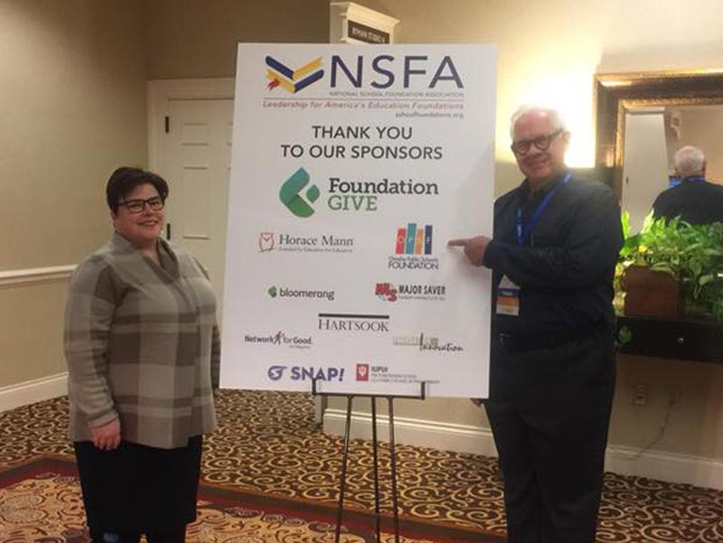 NSFA 2018 Conference