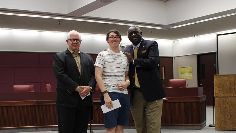 Superintendent's Super 13 Scholarship