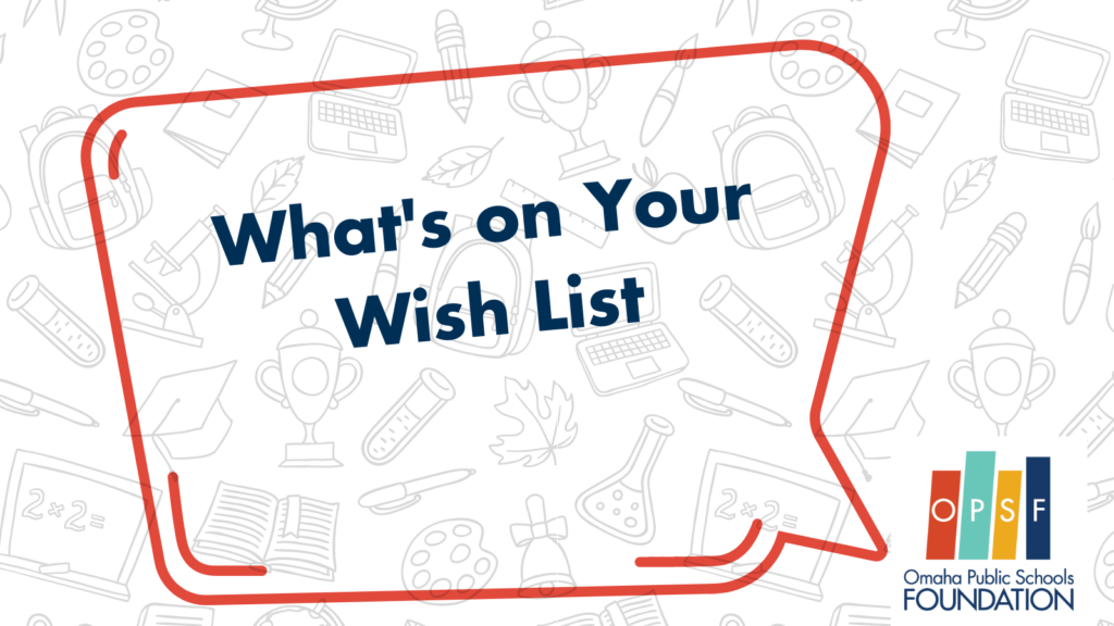 What's on Your List